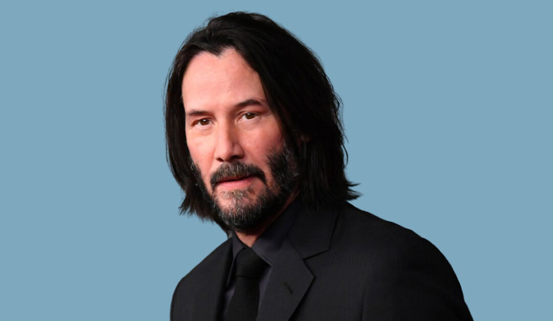 How purchasing a YEAH YEAH Agency Social Media Audit will make you just like KEANU REEVES